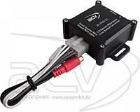Преобразователь уровня сигнала 2 канальный Premium Level Line ACV 30.5000-22