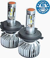 Лампы светодиодные Prime-X Z PRO H4 5000K