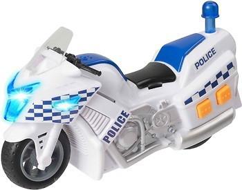 Мотоцикл Teamsterl
