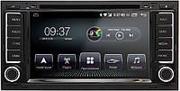 Штатная магнитола AudioSources T200-710S Volkswagen Touareg 02-10, Multivan 2007