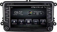 Штатная магнитола AudioSources T200-611SG Skoda