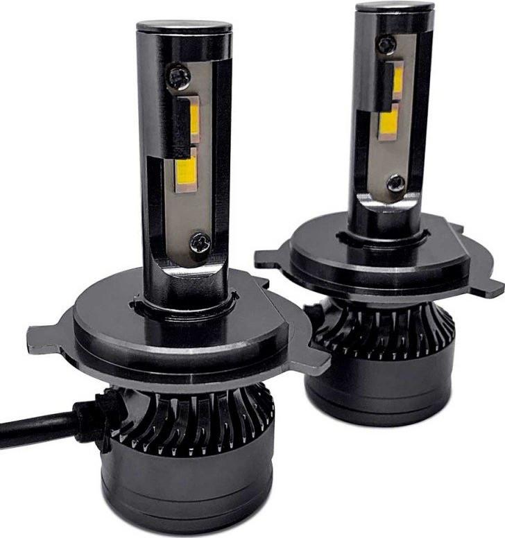Светодиодные лампы TORSSEN Ultra Red H4 4300K
