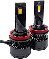 Светодиодные лампы TORSSEN Ultra Red H11 5000K