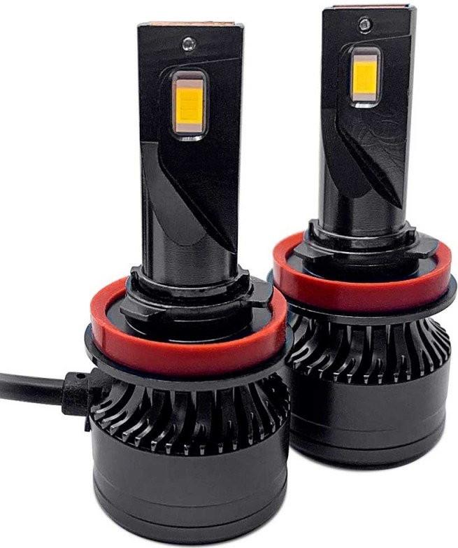 Светодиодные лампы TORSSEN Ultra Red H11 4300K