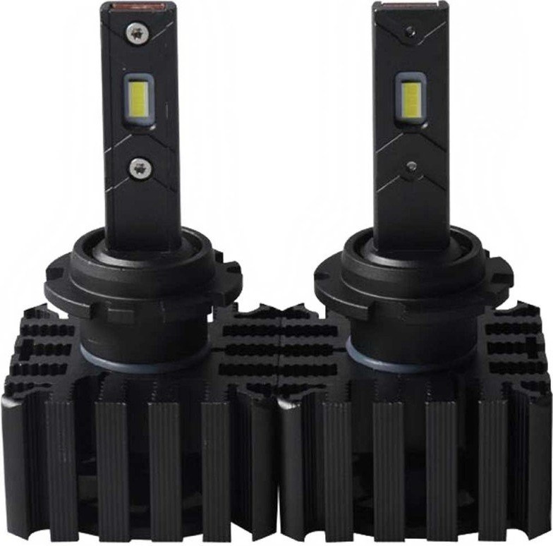 Светодиодные лампы TORSSEN Ultra Red D1/D2/D3/D4 6000K