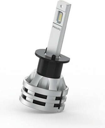 Лампы cветодиодные Philips Ultinon Essential G2 11258UE2X2 H1 19W 12-24V 6500K