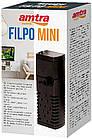 Внутренний фильтр для аквариума Amtra FILPO MINI до 30 литров, фото 2