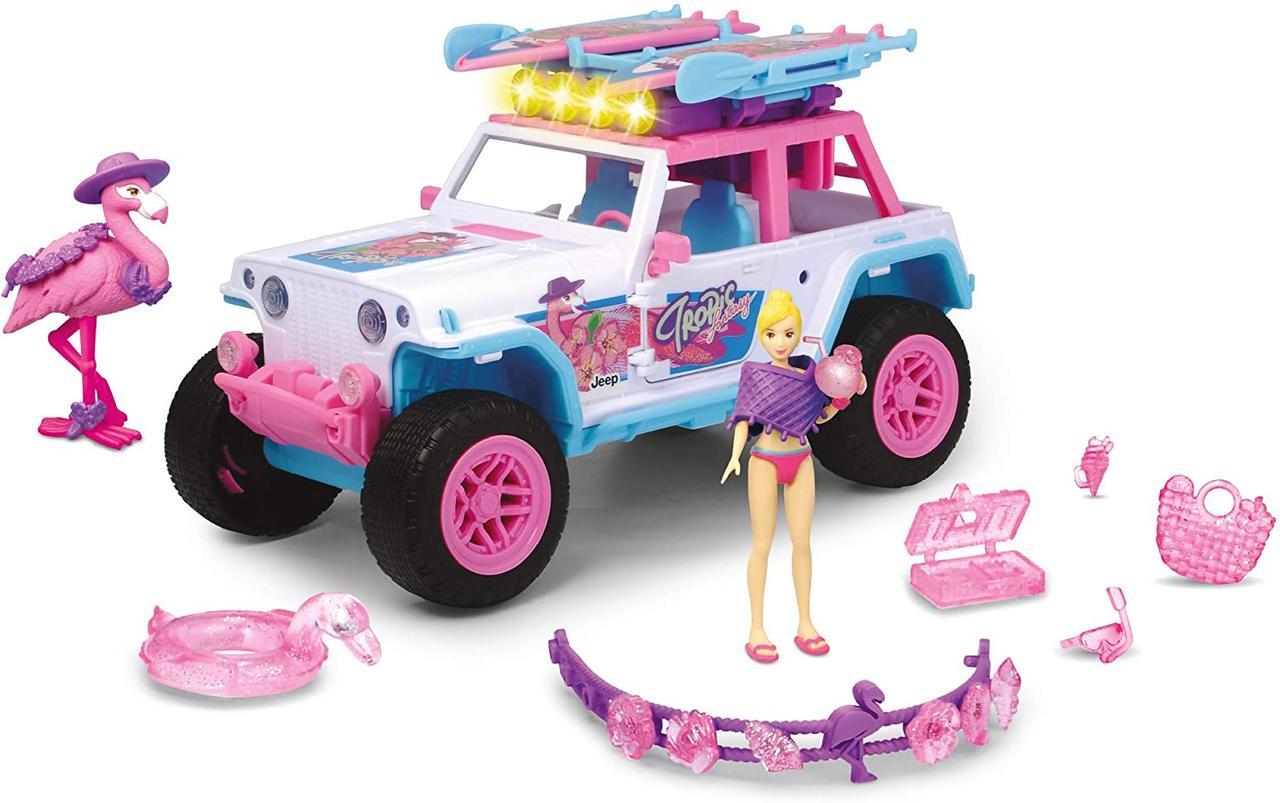 Игровой набор Девичий стиль. Фламинго Dickie Toys 3185000