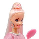 Кукла Ася с аксессуарами, фото 3