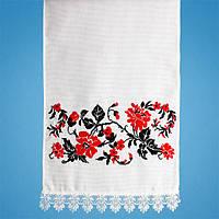 Свадебный рушник для икон