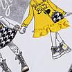 Костюм детский Wanex TK-2-21841 для девочки 74 - 104, фото 7