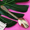 Серебряная ложка чайная - Ложка чайная серебро 925, фото 2