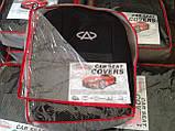 Авточехлы Favorite на Chery Tiggo 2005-2011 wagon,Чери Тигго, фото 2