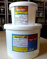 Эпоксидная смола КЕ «Slab-521», Комплект 12.5 кг.