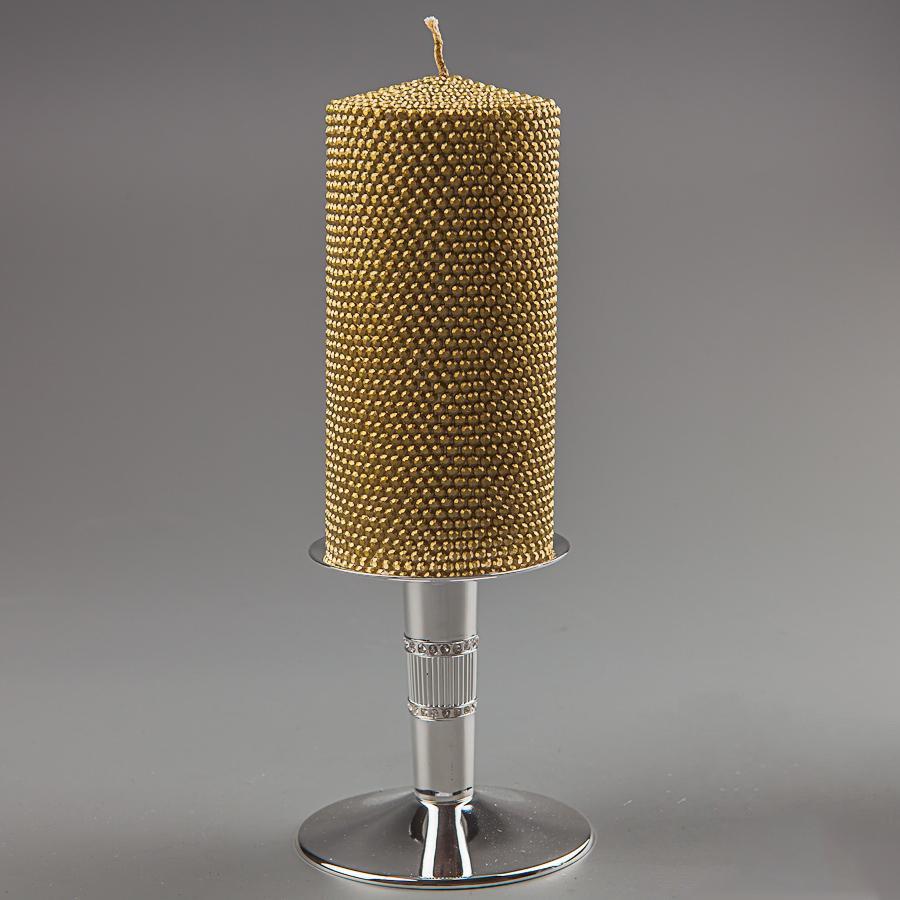 Большая свадебная свеча Y-039Q