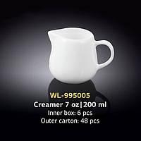 Молочник (Wilmax, Вилмакс, Вілмакс) WL-995005