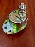 Выключатель массы кнопка Газель, фото 2