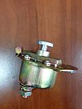 Выключатель массы кнопка Газель, фото 3