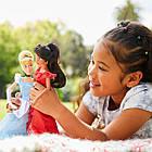 Лялька Попелюшка класична Дісней Принцеса з кільцем, фото 2
