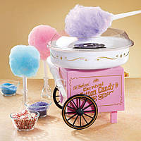 Домашний аппарат для приготовления сахарной ваты большой Cotton Candy Maker