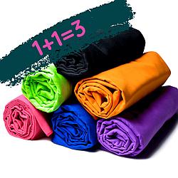 Набор полотенец 3шт размером 50х80см