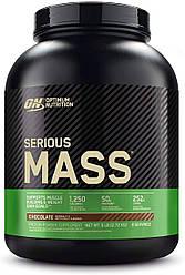 Optimum Nutrition Serious Mass 2720 g (інші смаки)