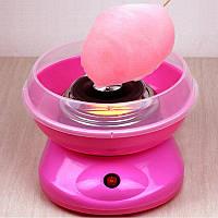 Домашний аппарат для приготовления сахарной ваты Candy Maker