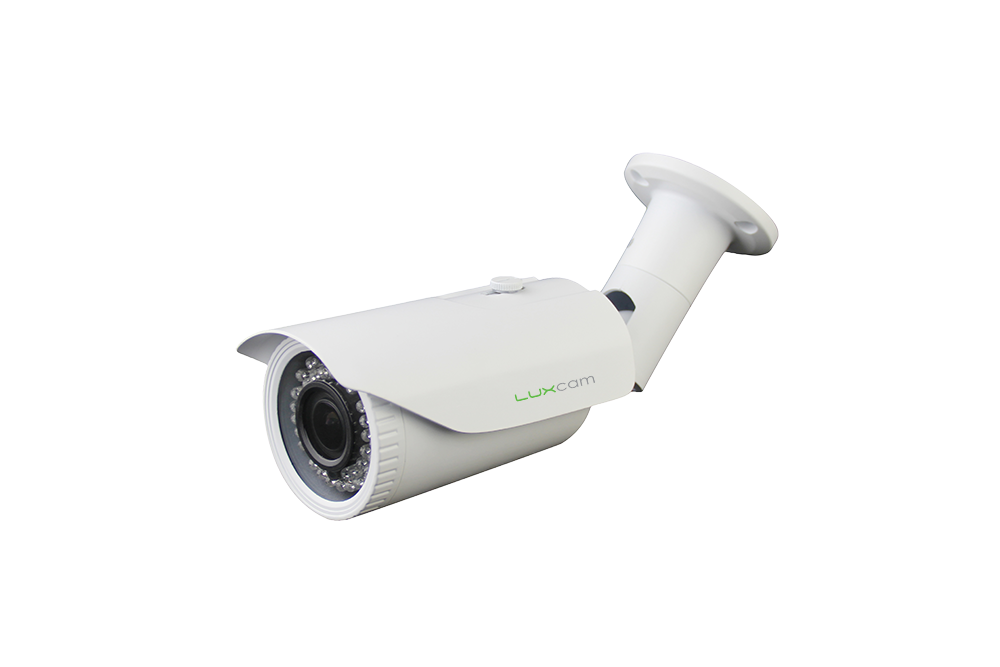 IP-видеокамера LuxCam IP-LBA-S130/2,8-12