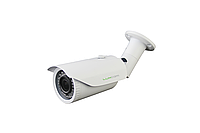 IP-видеокамера LuxCam IP-LBA-G400/2,8-12 PoE