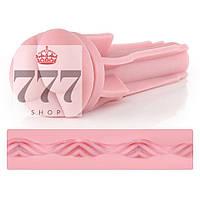 Запасной рукав - вставка Fleshlight Pink Mini Maid Vortex Sleeve для мастурбатора Флешлайт