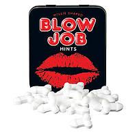 Конфеты Blow Job Mints без сахара (45 гр)