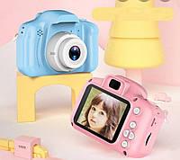 Детский цифровой фотоаппарат GM14 | Детская цифровая камера
