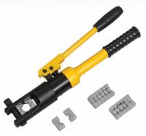 Пресс гидравлический ручной ПГР-120 IEK для опрессовки наконечников 10-120мм²