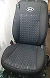 Авточехлы Favorite на Seat Altea XL 2007> универсал,Сеат Алтеа, фото 3