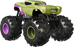 Машинка Hot Wheels Monster Jam Халк