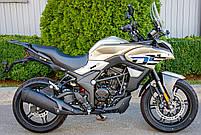 Мотоцикл VOGE 300DS Adventure LX300-6D DS6 - Loncin