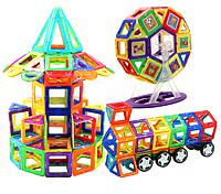 Детский магнитный конструктор MAGICAL MAGNET 28 деталей
