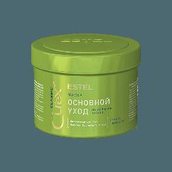 Маска Живильна CUREX CLASSIC для всіх типів волосся
