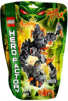 Lego Hero Factory Брузер