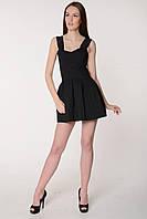 Платье женское Грация черный