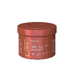 """Маска """"Цвет-эксперт"""" для окрашенных волос CUREX COLOR SAVE, 500мл"""