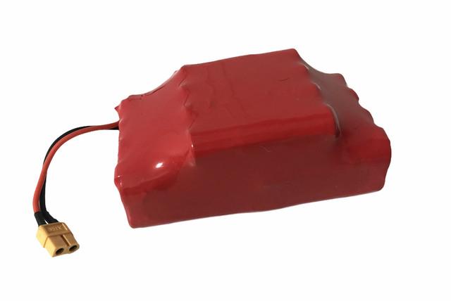 Аккумулятор для гироскутера 36V 5200 mAh SONY