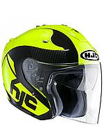 Мотошлем HJC FG-JET Acadia (жёлтый)