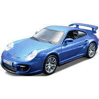 Машина Bburago PORSCHE 911 GT2 (18-45125)