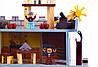 Ігровий набір Піратська фортеця з кораблем, фото 3