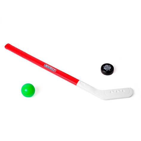 """Іграшка """"Набір для гри в хокей Технок"""", Арт.5576, фото 2"""