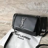Женская сумка клатч Yves Saint Laurent