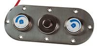 Пневмопреобразователь для насоса 2,6 кВт (Fitstar), фото 1