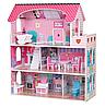 Ляльковий будиночок Флоренція AVKO + 2 ляльки, фото 3