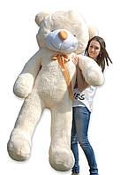 Огромный плюшевый медведь 160 см